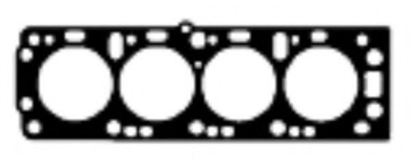 Прокладка головки блока OPEL 1.7D 17DR 1R 1.40MM 89-95 (пр-во PAYEN)                                 PAYEN BY340