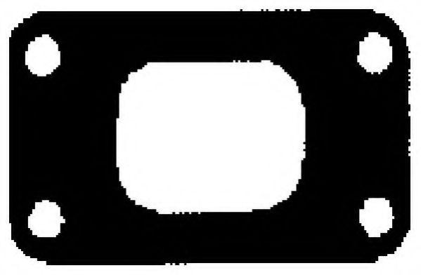 Прокладка дигателя (пр-во PAYEN)                                                                      арт. JF123