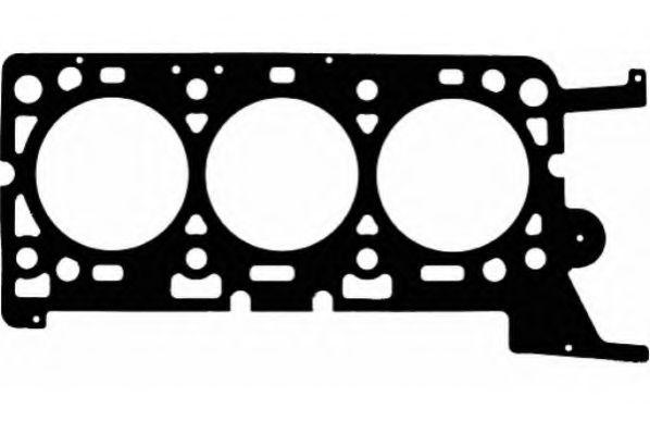 Прокладка, головка цилиндра  арт. AC5400