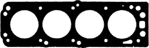 Прокладка головки блока OPEL 1.3 13N/13S/13NB (пр-во PAYEN)                                          PAYEN BK470