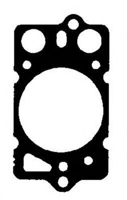 Прокладка головки блока арамідна  арт. BK580