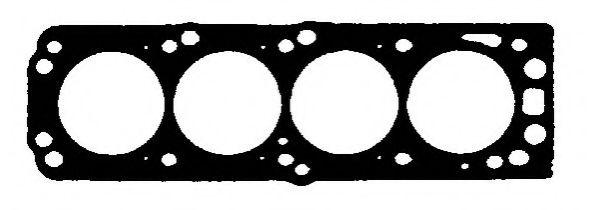 Прокладка головки блока OPEL 12NV/12ST (пр-во PAYEN)                                                 PAYEN BL550