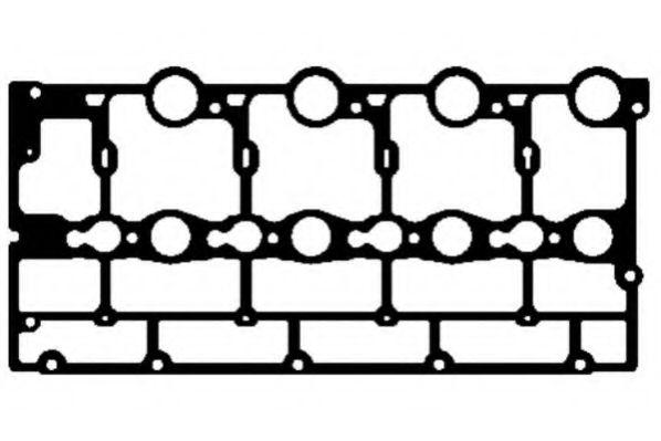 Прокладка, крышка головки цилиндра  арт. JM7049