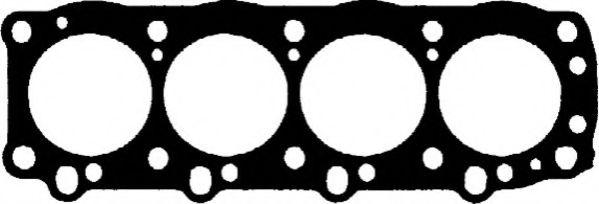 Прокладка головки блока арамідна  арт. BR190