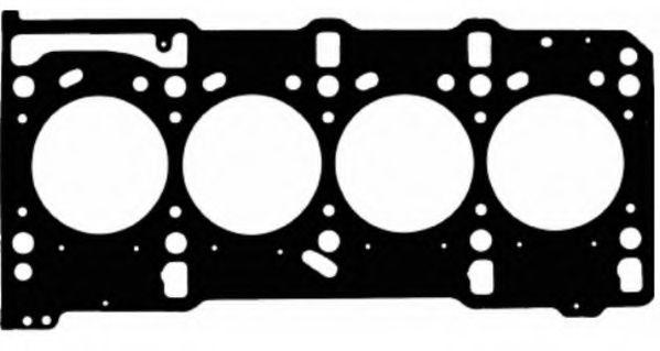 Прокладка головки блока FIAT, OPEL 1.3 188A9/Z13DT 2 0.92MM MLS (пр-во PAYEN)                        PAYEN AD5820