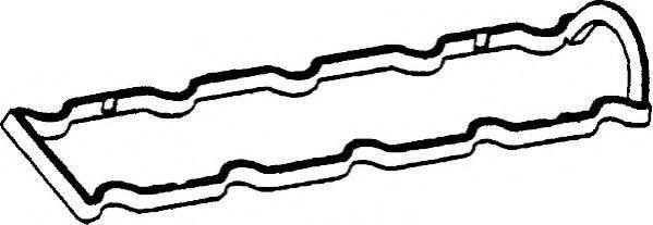 Прокладка клапанной крышки Payen  арт. JN544