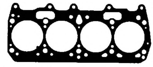 Прокладка головки блока FIAT 1.7D/1.9D/TD 3R 1.95MM (пр-во PAYEN)                                    PAYEN BW980