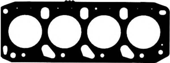 Прокладка головки блока FORD 1.8D/TD D18NA/D18TI 3 1.55MM 92-94 (пр-во PAYEN)                        PAYEN AB5811
