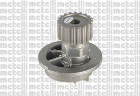 Насос водяной CHEVROLET LACETTI седан 1.6 (Metelli)                                                  LPR арт. 240696