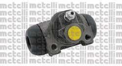 Колесный тормозной цилиндр  арт. 040500