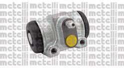 Цилиндр задний тормозной Fiat Ducato 94-02  арт. 040636