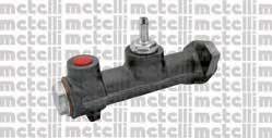 Главный цилиндр сцепления Lada 2101-07 METELLI 550014G