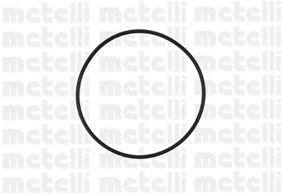 Насос водяной CHEVROLET/DAEWOO/OPEL С МОРОЗОЗАЩИТНЫМИ КРЫШКАМИ (Metelli)                              арт. 240572A