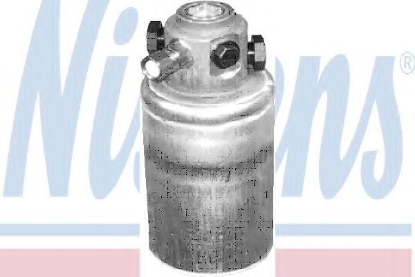 Радіатор охолодження NISSENS 95230
