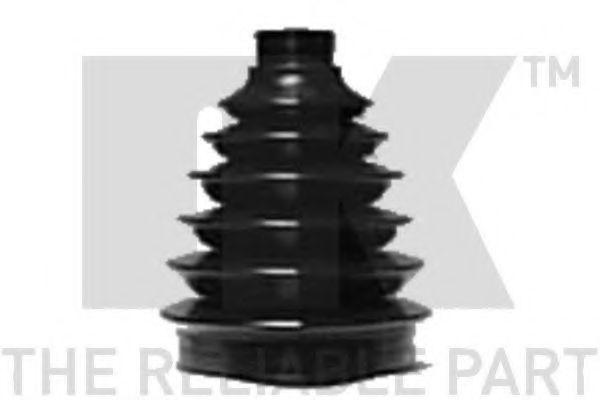 Комплект пылника, приводной вал  арт. 529301