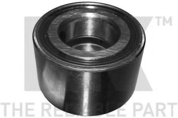 Комплект подшипника ступицы колеса  арт. 762623
