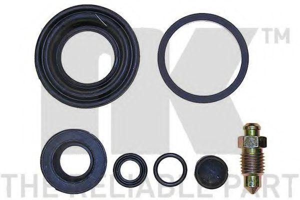 Ремкомплект, тормозной суппорт  арт. 8899058