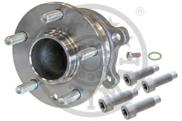 Комплект подшипника ступицы колеса  арт. 302302