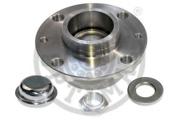 Комплект подшипника ступицы колеса  арт. 802324
