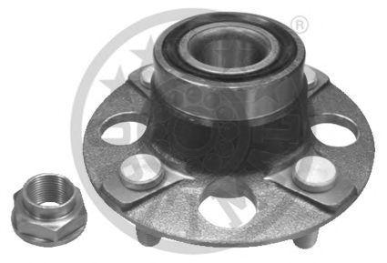 Комплект подшипника ступицы колеса  арт. 912530