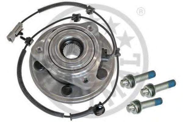 Комплект подшипника ступицы колеса  арт. 991735