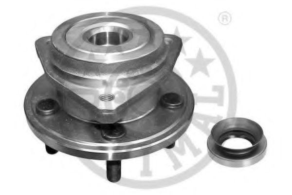 Комплект подшипника ступицы колеса  арт. 991861