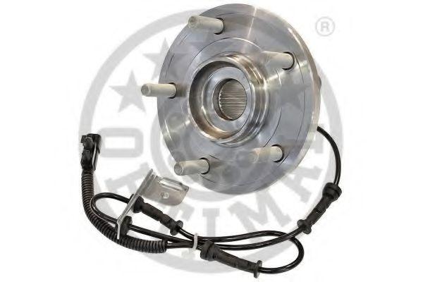 Комплект подшипника ступицы колеса  арт. 991870