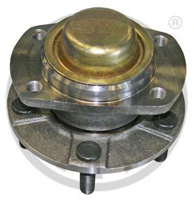 Комплект подшипника ступицы колеса  арт. 992913