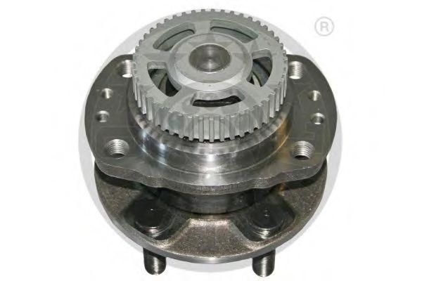 Комплект подшипника ступицы колеса  арт. 992920