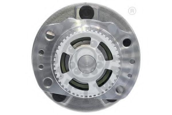 Комплект подшипника ступицы колеса  арт. 992922
