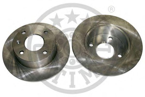 Тормозной диск  арт. BS0950