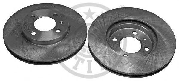 Тормозной диск OPTIMAL BS1750