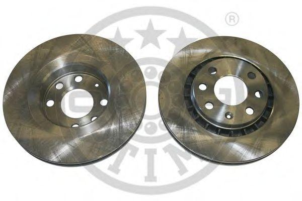Тормозной диск  арт. BS1780