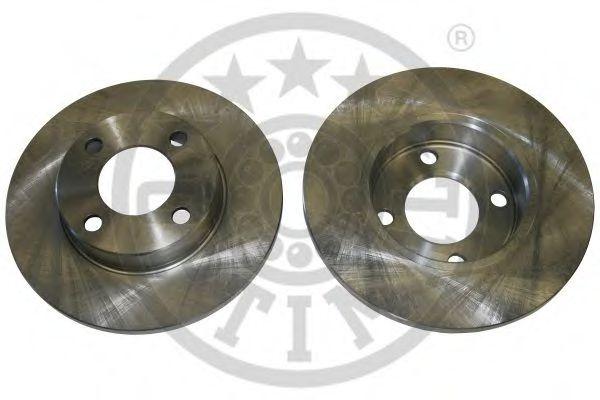 Тормозной диск OPTIMAL BS1810
