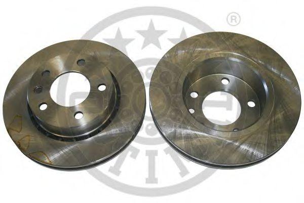 Тормозной диск OPTIMAL BS2020