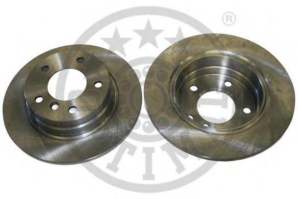 Тормозной диск OPTIMAL BS2840