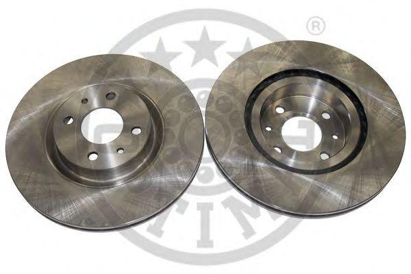 Тормозной диск  арт. BS3161