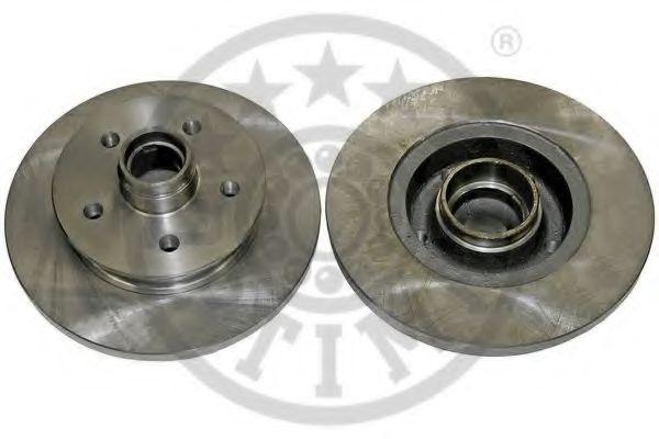 Тормозной диск OPTIMAL BS4150