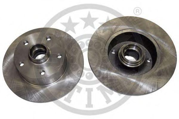 Тормозной диск OPTIMAL BS4310