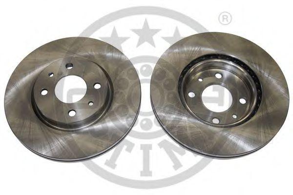 Тормозной диск  арт. BS4430