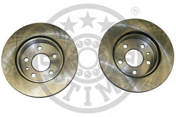 Тормозной диск OPTIMAL BS4600