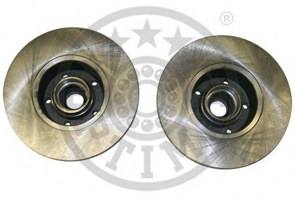 Тормозной диск OPTIMAL BS4680