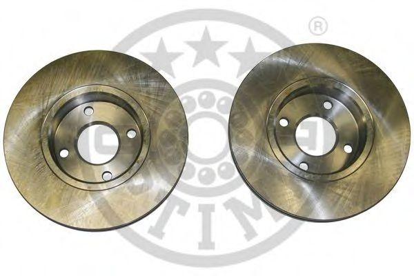 Тормозной диск OPTIMAL BS4690