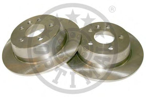 Тормозной диск OPTIMAL BS4710