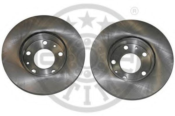 Тормозной диск  арт. BS4760