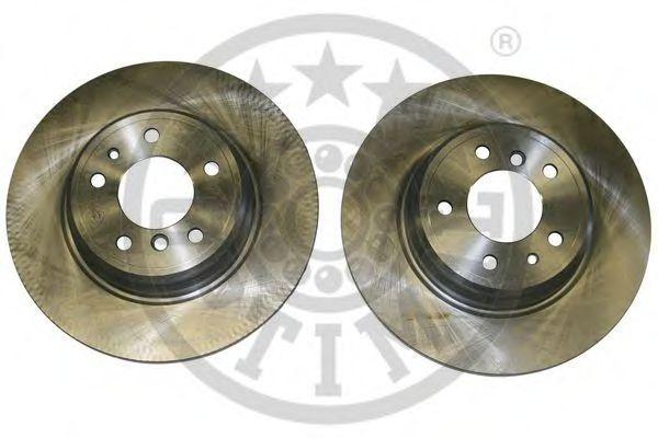 Тормозной диск  арт. BS5100