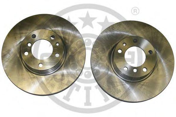 Тормозной диск OPTIMAL BS5110