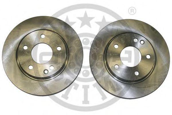 Тормозной диск OPTIMAL BS5270