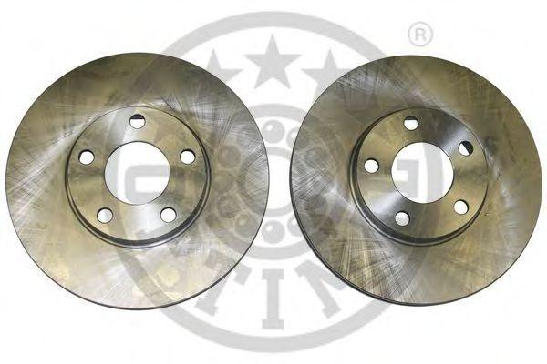 Тормозной диск OPTIMAL BS5490