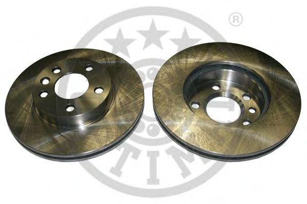 Тормозной диск OPTIMAL BS5510